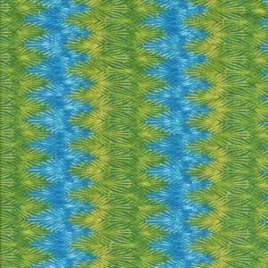 Calypso Ombre in Blue
