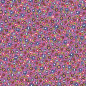 Calypso Tiny Circle in Pink