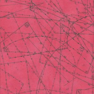 Color Full Pattern Overlap in Azalea
