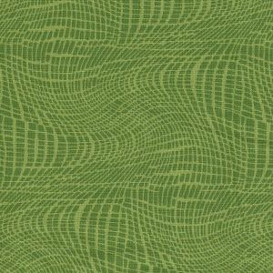 African Surf Net Print in Green