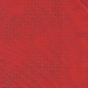 Calypso Medallion in Red