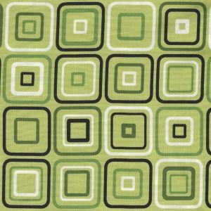 Cosmopolitan Squares in Green