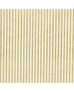 Dots  Stripes Ticking Away Stripe in Antique