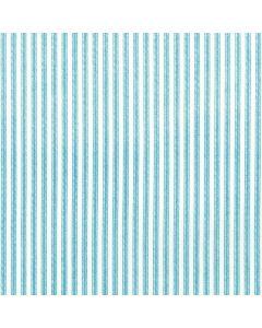 Dots  Stripes Ticking Away Stripe in Breeze