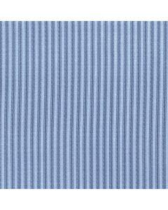 Dots  Stripes Ticking Away Stripe in Jean Jacket