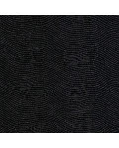 Halston Textured Waves  in Black