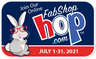 July 2021 FabShopHop