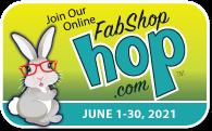 June FabShopHop
