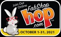 October 2021 FabShopHop