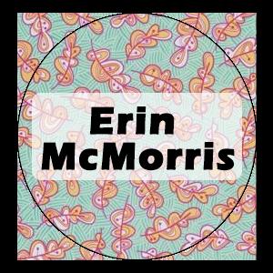 Erin McMorris Fabric
