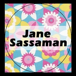 Jane Sassaman Free Spirit Fabrics